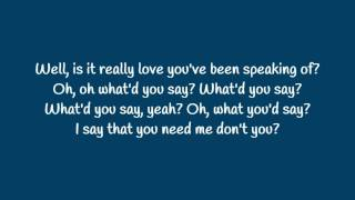 Foster the People - The Truth (Lyrics)