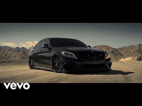 50 Cent - Just A Lil Bit (Madness Remix) | CAR VIDEO ◾️ AMG S63