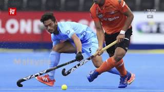 Malaysia score upset win over India in World Hockey League Semi-Finals