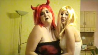 Míša a Míša - Gay Mikuláš (parodie)
