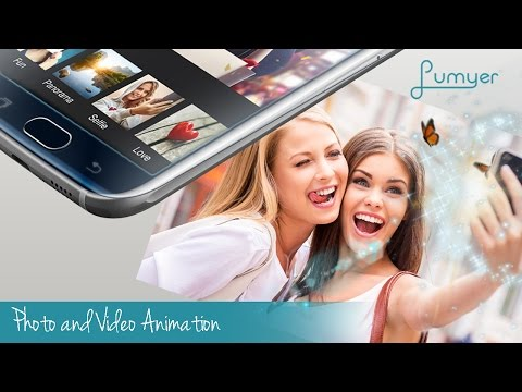 Lumyer-video-demo
