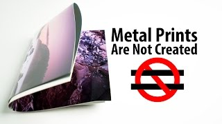 3 Things You Need To Know Before Printing On Metal