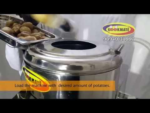 Potato Peeler