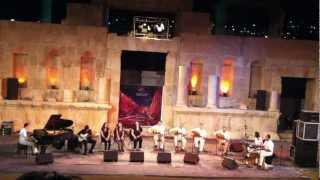 preview picture of video 'اسكندريلا في جرش (8) - إيه العبارة'