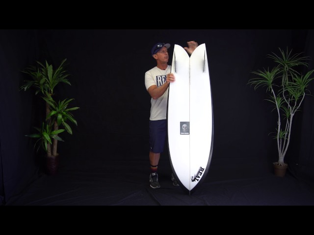 Christenson Fish Surfboard Review
