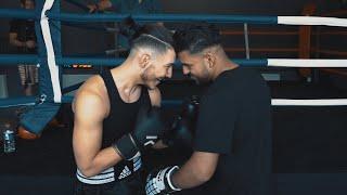 CemTV vs Bahar Al Amood (Erster KO?) | Fight 3 CEMSBOXBATTLE