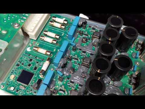 Tesla Model 3 Power Conversion System