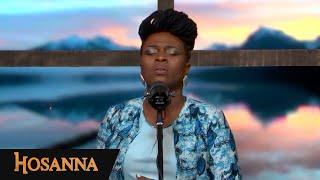 Dena Mwana   Si La Mer Se Déchaîne  L'Eternel Est Bon  Emmanuel  Cet Air Que Je Respire