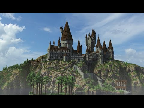The Real Hogwarts Download Minecraft Project - Minecraft online spielen pc kostenlos