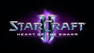 Starcraft 2-- Heart of the Swarm - béta kulcs nyeremény játék