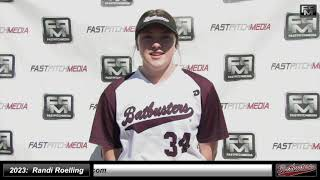 2023 Delainey Everett Committed to Mississippi State - Pitcher Softball Skills Video Firecrackers