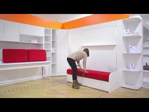 15 идей для дома. экономия пространства в маленькой квартире.  современная фурнитура