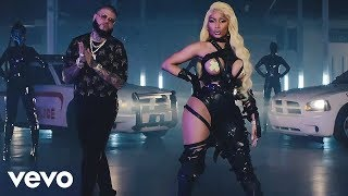 Farruko, Nicki Minaj, Bad Bunny - Krippy Kush (Remix) ft. Travis Scott, Rvssian