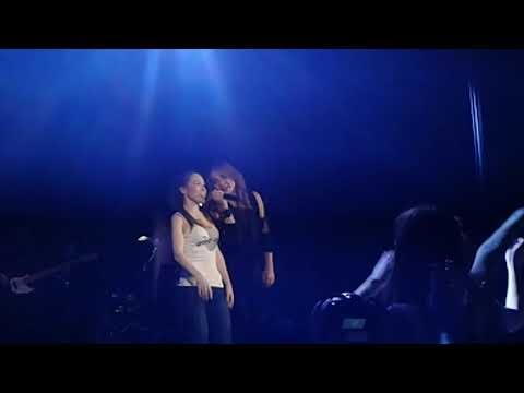 """МАКSИМ На двоих (Концерт в Театре """"Золотое Кольцо"""") 18.11.2017"""