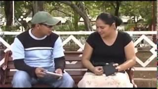 preview picture of video 'Ovidio Aguilar   El Vengador'
