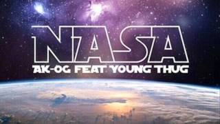 Akon & OG Boo Dirty - Nasa (feat. Young Thug) (Tags) Lyrisc
