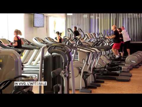 Les exercices physiques lintensification des muscles avec