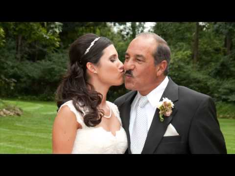 Father Daughter Wedding Dance Song 'Daddy Did You Know' by Lelica
