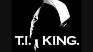 T.I.- King Back