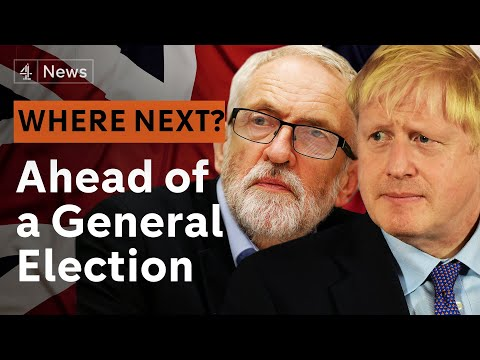 What can we expect from a Brexit general election?