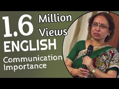 Communication In Interview | Sumita Roy | TELUGU IMPACT Tirupati 2014