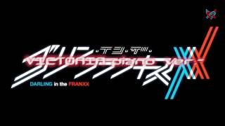 DARLING in the FRANXX OST - VICTORIA-piano ver.-