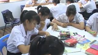 Video 10 - Secondary: Teens