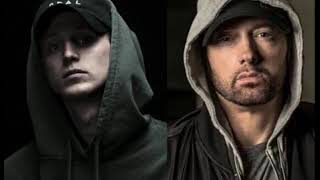 Eminem ft. NF - Lonely & Worthless (NEW)