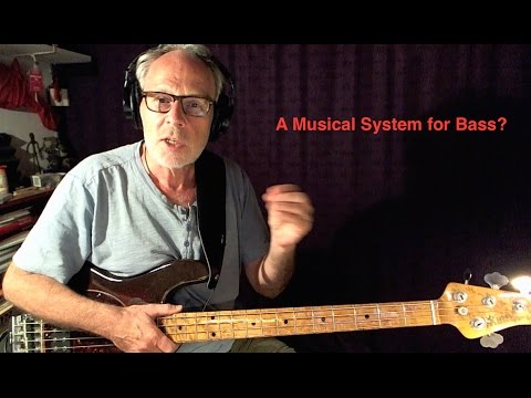 A Musical System for Bass?