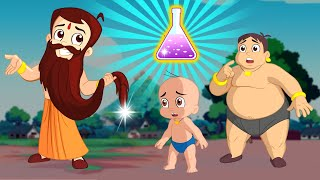Chhota Bheem - Ajab Gazab Kheer ka Kamaal   Adventure Videos for Kids in Hindi   Cartoons for Kids