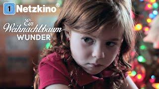Ein Weihnachtsbaum Wunder (Weihnachtfilm auf Deutsch in voller Länge, Spielfilm kostenlos anschauen)