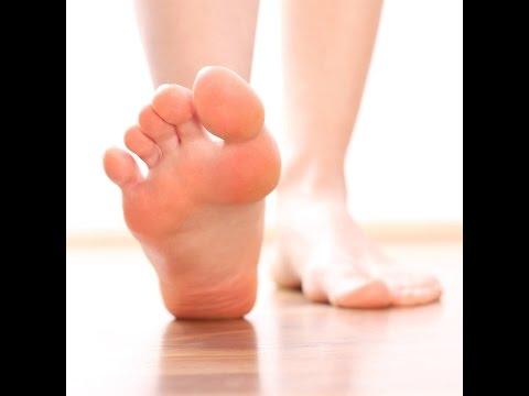 Die Entstellung der Nägel auf den Beinen die Behandlung die Rezensionen