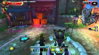 ZeroPing TV - Kelkun - Session Gaming 22/05/2015