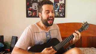 Sex (Sticky Fingers cover) Mauricio Mirapalheta