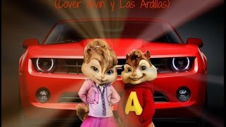 MattyB - See You Again (Cover Alvin & Las Ardillas)