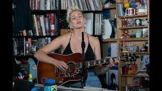 Betty Who: NPR Music Tiny Desk Concert