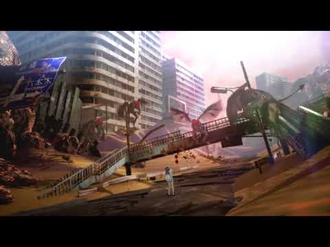 Shin Megami Tensei V : Trailer d'annonce de Shin Megami Tensei V sur Switch