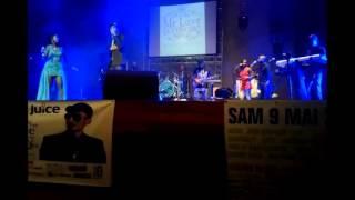 Rayon de soleil - Jasmine Toulouse et Mr Love EN LIVE MGI MOKA