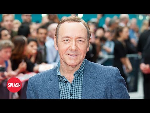 Kevin Spacey Accused of Racism | Daily Celebrity News | Splash TV