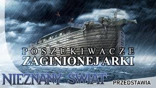 Poszukiwacze Zaginionej Arki