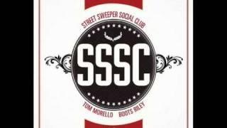 Paper Planes (Studio Version) - Street Sweeper Social Club