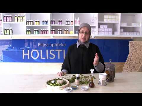 Diuretici za hipertenziju lizinopril
