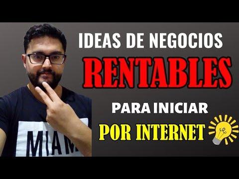, title : '🔶 NEGOCIOS RENTABLES Desde Casa Por Internet Con POCA INVERSIÓN'