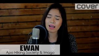 Ewan - Apo Hiking Society/Imago | Zandra Duritan Cover