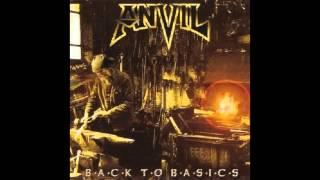 Anvil - Go Away - Back To Basics