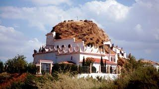 Video del alojamiento Cuevas La Chumbera