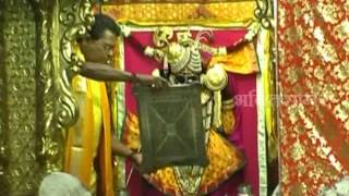 Dwarkadheesh -- Bhagwaan Shree Krishna temple   - YouTube