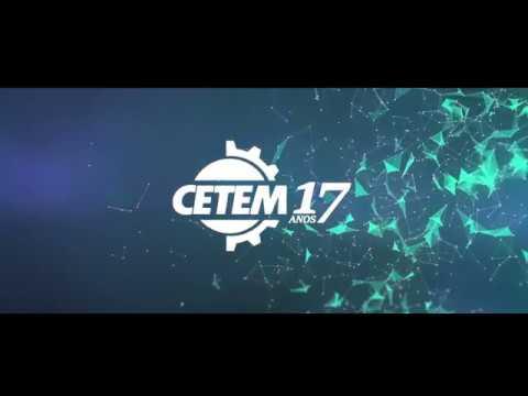 CETEM - 17 anos