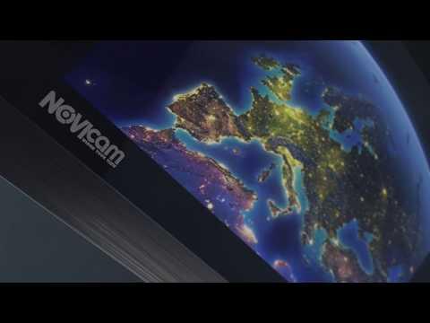 HD видеодомофон Freedom от Novicam