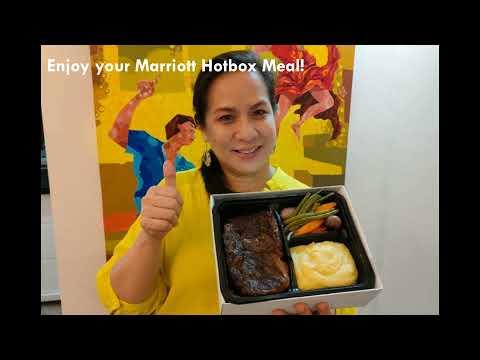 Unboxing the Marriott Hot Box